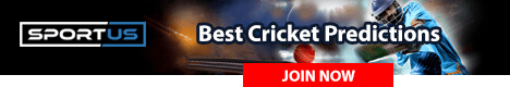 Cricket Predictions